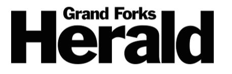 Grand Forks Herald
